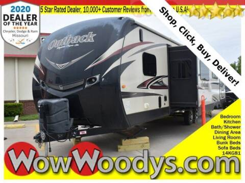 2014 Keystone Outback Super-Lite RV for sale at WOODY'S AUTOMOTIVE GROUP in Chillicothe MO