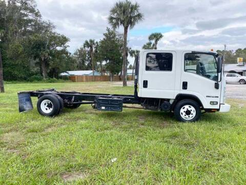 2013 GMC W3500 for sale at Scruggs Motor Company LLC in Palatka FL