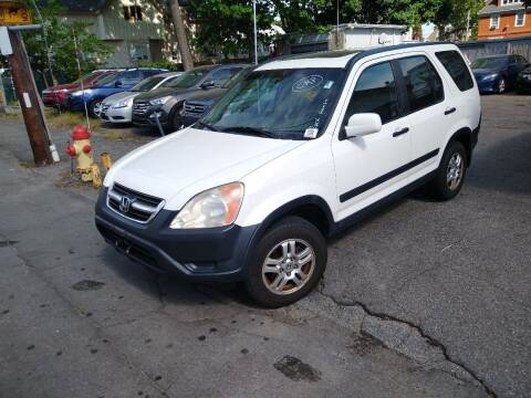 2003 Honda CR-V for sale at Choice Motor Group in Lawrence MA