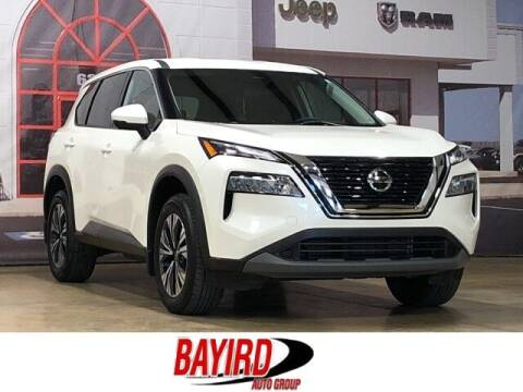 2021 Nissan Rogue for sale at Bayird Truck Center in Paragould AR