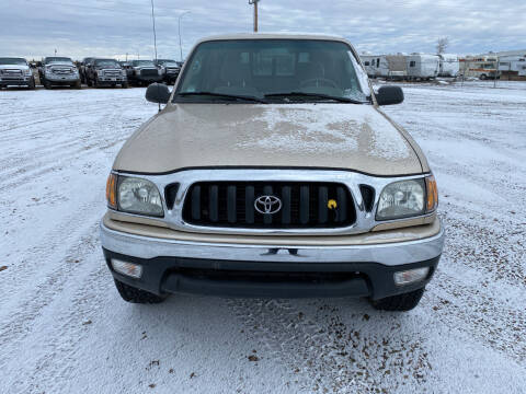 2003 Toyota Tacoma for sale at Truck Buyers in Magrath AB