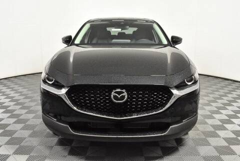 2021 Mazda CX-30 for sale at Southern Auto Solutions - Georgia Car Finder - Southern Auto Solutions-Jim Ellis Mazda Atlanta in Marietta GA