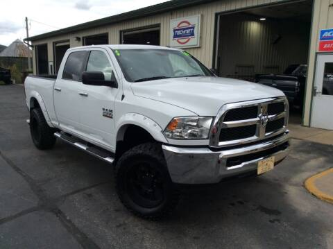 2014 RAM Ram Pickup 2500 for sale at TRI-STATE AUTO OUTLET CORP in Hokah MN