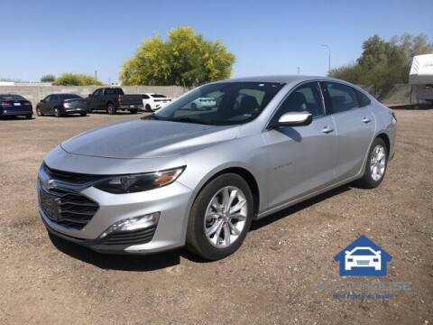 2020 Chevrolet Malibu for sale at AUTO HOUSE PHOENIX in Peoria AZ