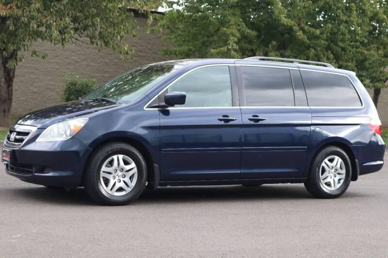 2007 Honda Odyssey for sale at Beaverton Auto Wholesale LLC in Aloha OR