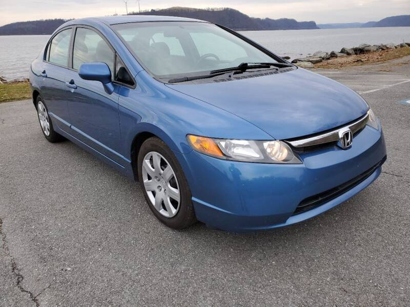 2008 Honda Civic for sale at Bowles Auto Sales in Wrightsville PA