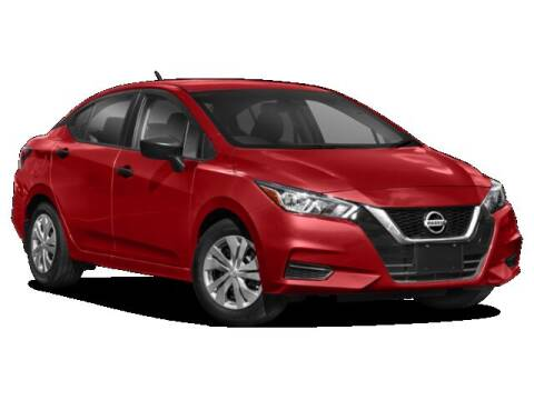 2021 Nissan Versa for sale at COYLE GM - COYLE NISSAN - Coyle Nissan in Clarksville IN