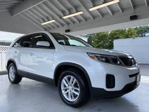 2014 Kia Sorento for sale at Pasadena Preowned in Pasadena MD