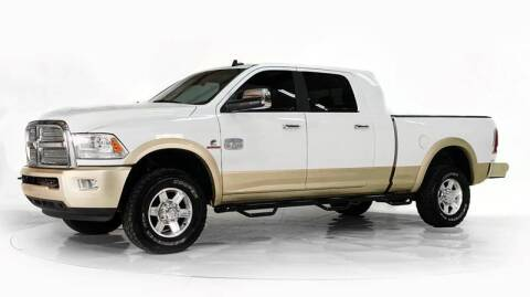 2013 RAM Ram Pickup 2500 for sale at Houston Auto Credit in Houston TX