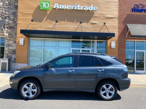 2008 Lexus RX 350 for sale at Bluesky Auto in Bound Brook NJ