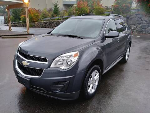2011 Chevrolet Equinox for sale at South Tacoma Motors Inc in Tacoma WA