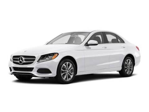 2016 Mercedes-Benz C-Class for sale at European Masters in Great Neck NY