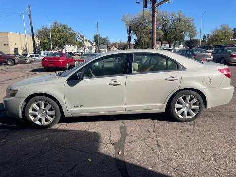 2007 Lincoln MKZ for sale at Imperial Group in Sioux Falls SD