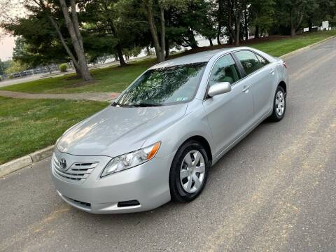 2007 Toyota Camry for sale at Starz Auto Group in Delran NJ