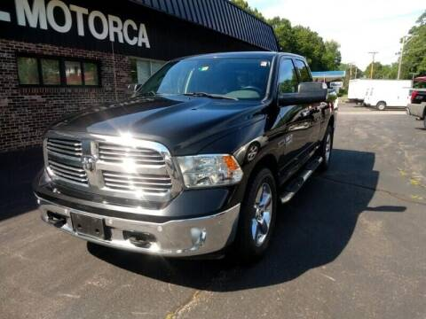 2015 RAM Ram Pickup 1500 for sale at 125 Auto Finance in Haverhill MA