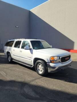 2002 GMC Yukon XL for sale at RICKIES AUTO, LLC. in Portland OR