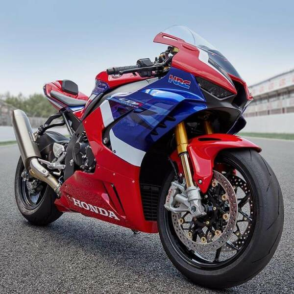 2021 Honda CBR1000RR-R FireBlade SP for sale at Arizona Auto Resource in Tempe AZ