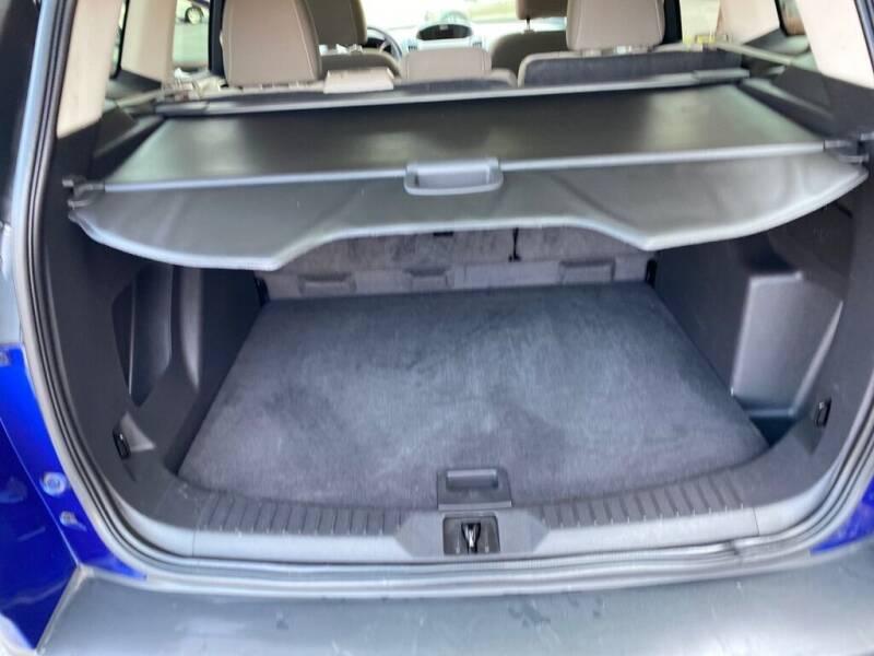 2014 Ford Escape AWD SE 4dr SUV - Canton OH