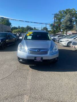 2012 Subaru Outback for sale at Mike's Auto Sales in Yakima WA