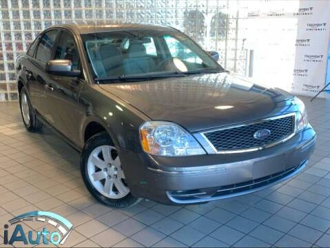 2006 Ford Five Hundred for sale at iAuto in Cincinnati OH