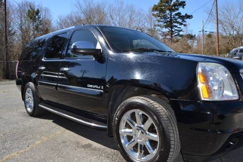 2008 GMC Yukon XL for sale at Victory Auto Sales in Randleman NC