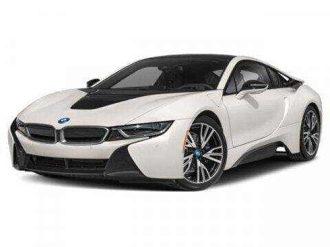 2019 BMW i8 for sale at DeluxeNJ.com in Linden NJ