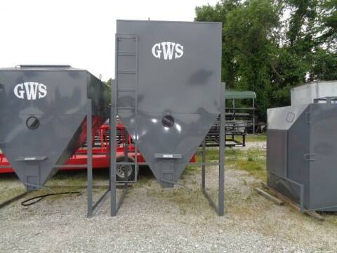 2020 GWS 5 Ton Bulk Feeder for sale at Rod's Auto Sales in Houston MO