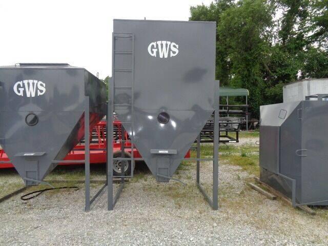 2020 GWS 5 Ton Bulk Feeder for sale at Rod's Auto Sales in Houston MO