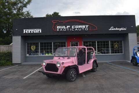 2021 Moke Electric for sale at Gulf Coast Exotic Auto in Biloxi MS