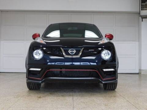 2013 Nissan JUKE for sale at Cj king of car loans/JJ's Best Auto Sales in Troy MI