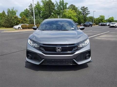 2018 Honda Civic for sale at Southern Auto Solutions - Lou Sobh Honda in Marietta GA