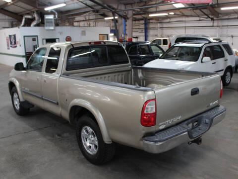 2005 Toyota Tundra for sale at FUN 2 DRIVE LLC in Albuquerque NM