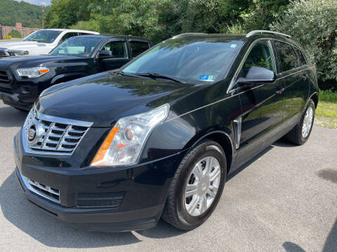 2013 Cadillac SRX for sale at Turner's Inc in Weston WV