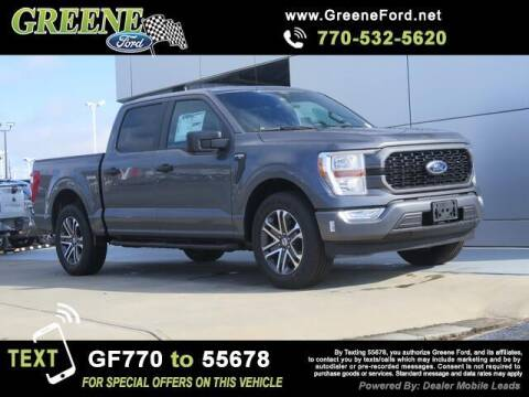 2021 Ford F-150 for sale at NMI in Atlanta GA