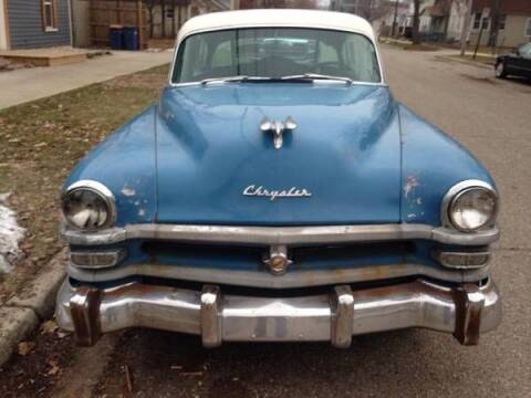 1953 Chrysler Windsor for sale at Haggle Me Classics in Hobart IN