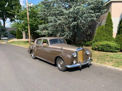 1958 Bentley S1 for sale at Gullwing Motor Cars Inc in Astoria NY