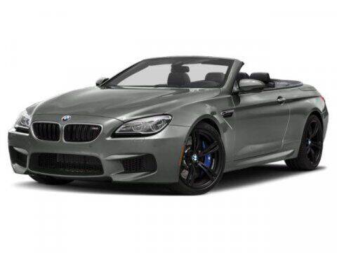 2018 BMW M6 for sale in Westbury, NY