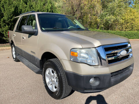 2007 Ford Expedition for sale at CarWay in Memphis TN