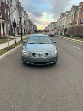 2007 Toyota Camry for sale at Pak1 Trading LLC in South Hackensack NJ