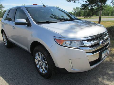 2014 Ford Edge for sale at Buy-Rite Auto Sales in Shakopee MN