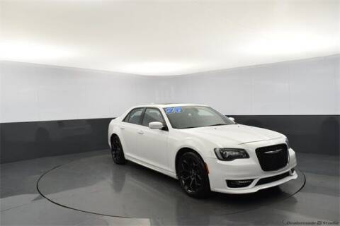 2020 Chrysler 300 for sale at Tim Short Auto Mall in Corbin KY