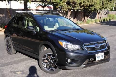 2015 Subaru XV Crosstrek for sale at California Auto Sales in Auburn CA