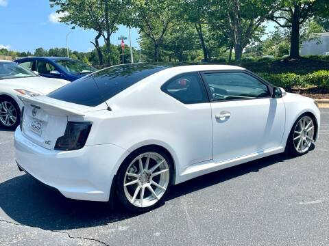 2011 Scion tC for sale at Weaver Motorsports Inc in Cary NC