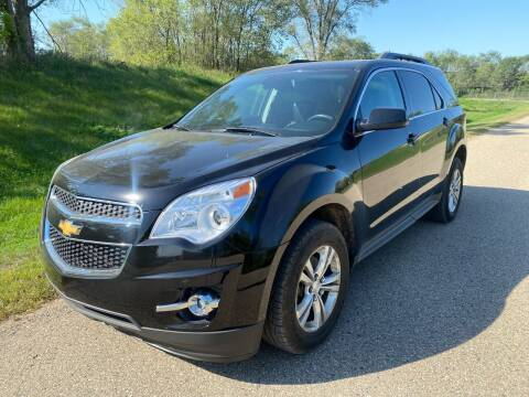 2015 Chevrolet Equinox for sale at RUS Auto LLC in Shakopee MN