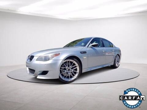 2006 BMW M5 for sale at Carma Auto Group in Duluth GA