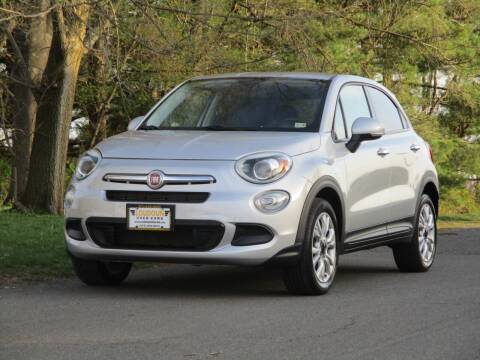 2016 FIAT 500X for sale at Loudoun Used Cars in Leesburg VA