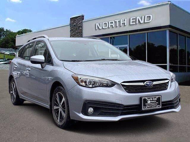 2020 Subaru Impreza for sale in Lunenburg, MA