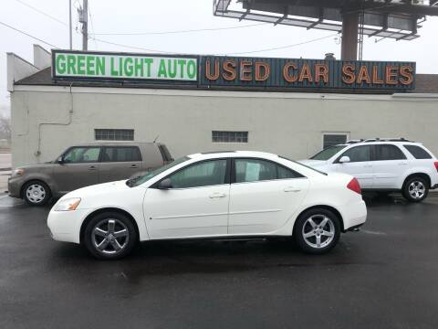2006 Pontiac G6 for sale at Green Light Auto in Sioux Falls SD