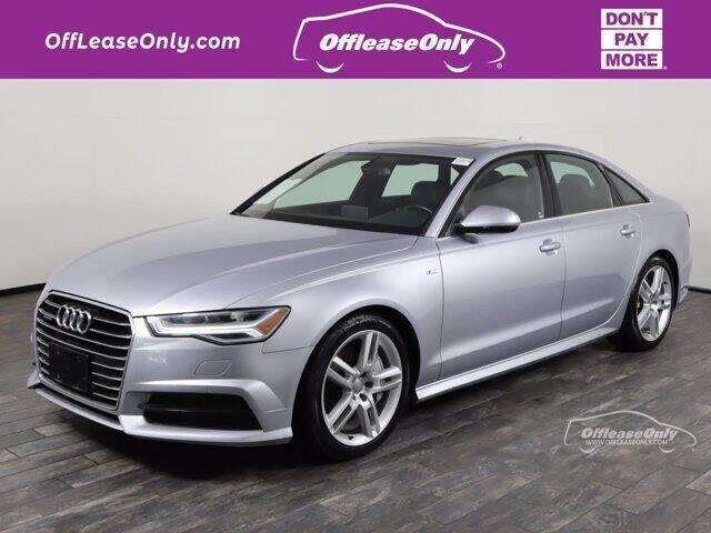 2017 Audi A6 for sale in West Palm Beach, FL