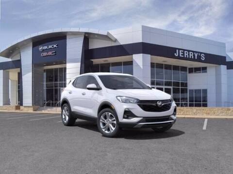 2021 Buick Encore GX for sale at Jerry's Buick GMC in Weatherford TX